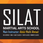 Virginia – Silat Martial Arts