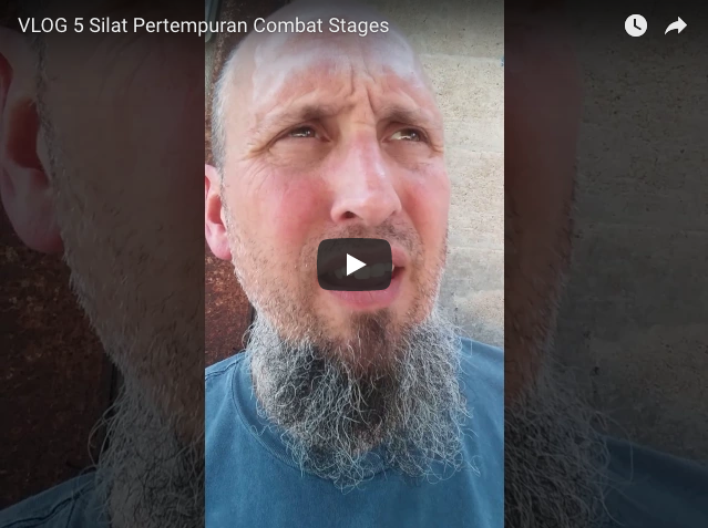 VLOG: 5 Stages of Combat Engagement