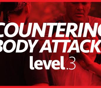Level 3–Countering Body Attacks P1
