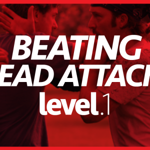 Level 1–Beating Head Attacks P1
