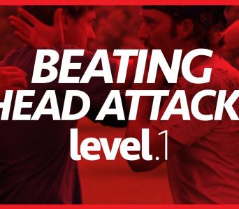 Level 1–Beating Head Attacks P1
