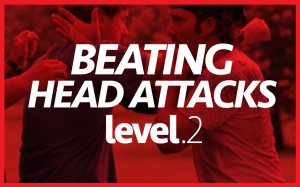 Level 2–Beating Head Attacks P2