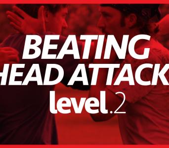 Level 2–Beating Head Attacks P2